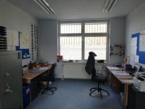 Büro 1 (2021)